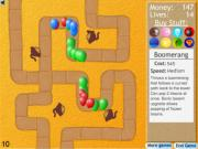 Bloons Tower Defense 2 Screen Shot 1