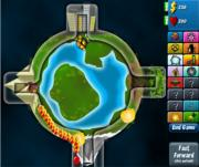Bloons Tower Defense 4 Screen Shot 1