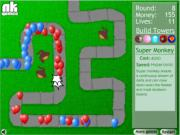Bloons Tower Defense Screen Shot 1