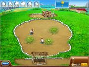 Farm Frenzy - Pizza Party! Screen Shot 1
