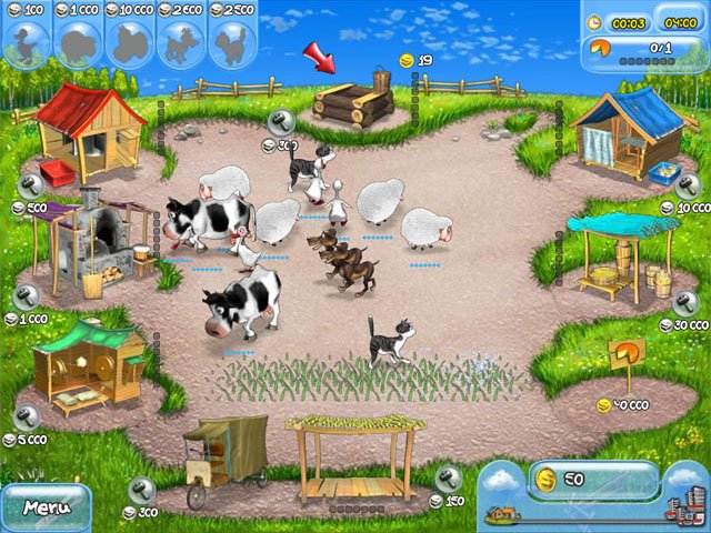 frenzy games free online