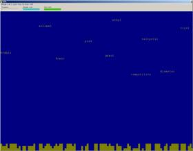 KP Typing Tutor screenshot 3