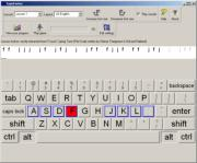 TypeFaster Typing Tutor screenshot 2