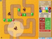 Bloons Tower Defense 2 Screenshot 2