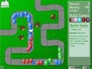 Bloons Tower Defense Screenshot 2