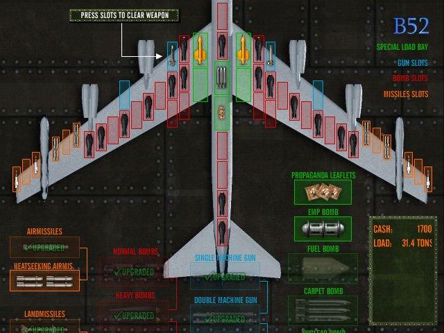 Online Games Skies of War